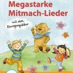 Megastarke Mitmach-Lieder
