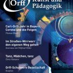 Orff – Kunst und Pädagogik / Die neue Zeitschrift
